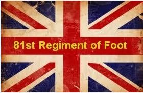81st Regiment of Foot (Loyal Lincoln Volunteers)
